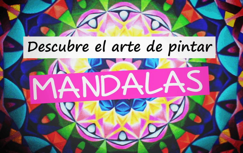 TALLER MANDALA