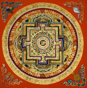 Tipos De Mandalas Celina Emborg - Mandalas-indios