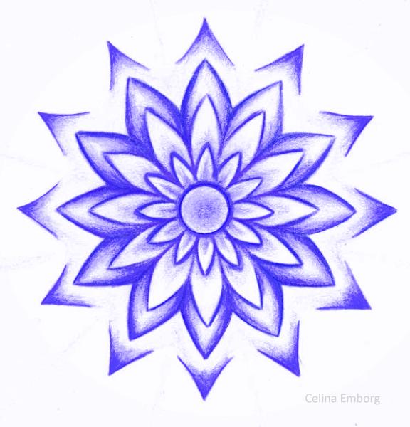 Beneficios De Dibujar Y Pintar Mandalas Celina Emborg
