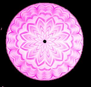 el circulo del mandala