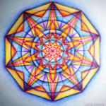 5 tips para pintar con lápices de colores