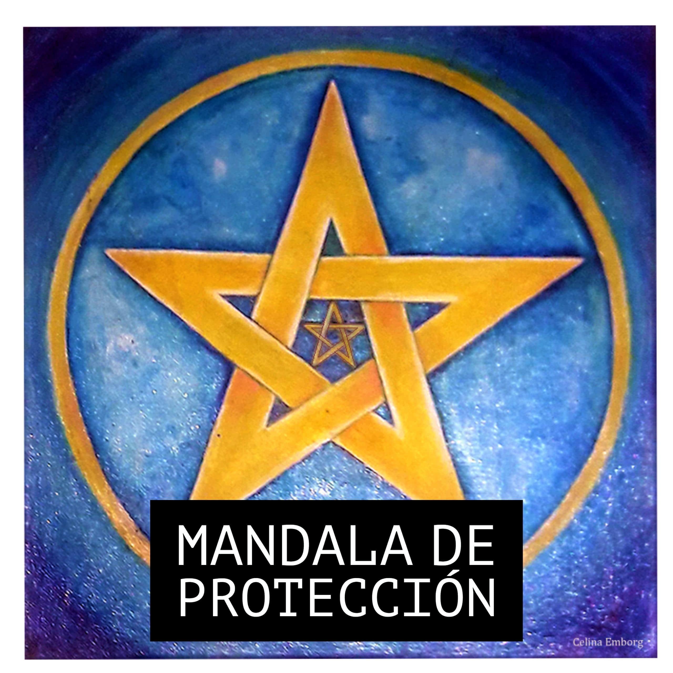 mandala de protección