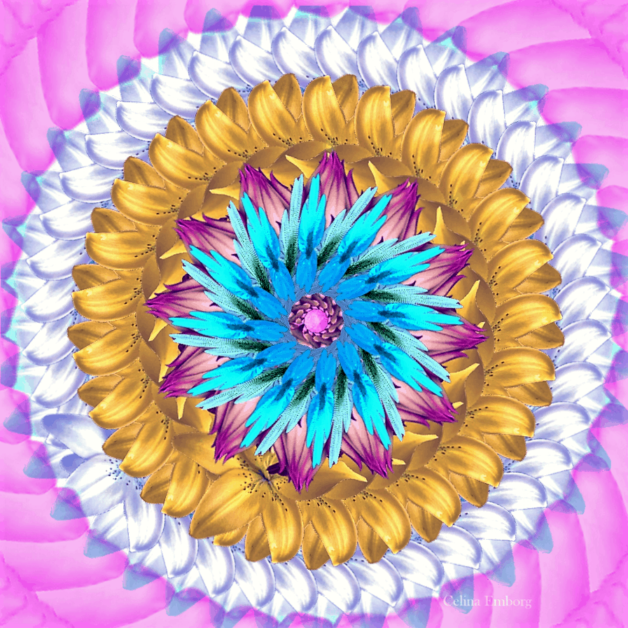 mandalas digitales
