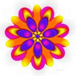 Mandalas y numerologia: el misterioso número 7