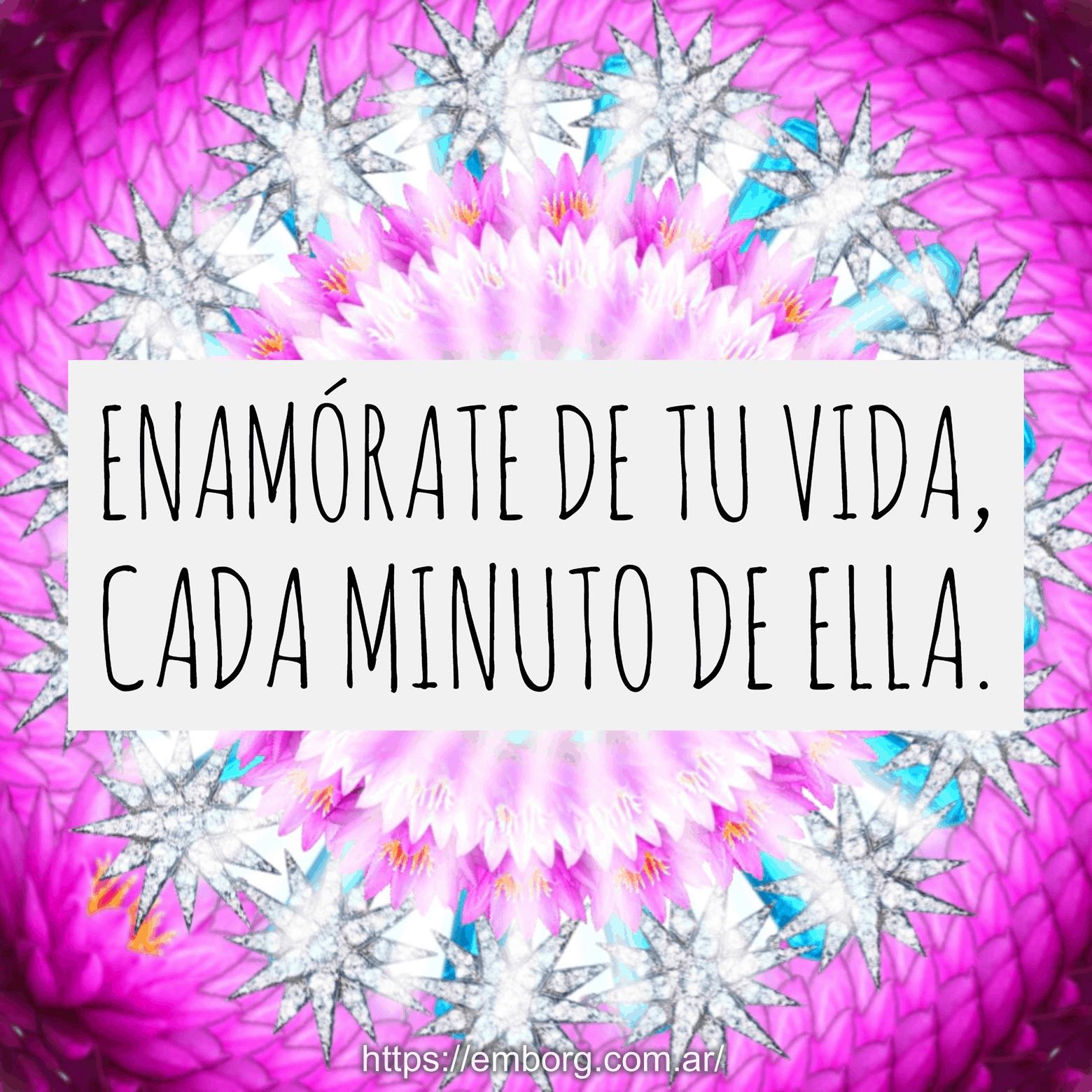 Mandalas Frases Para El Alma Celina Emborg