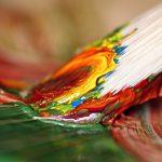 Mandalas y arte abstracto