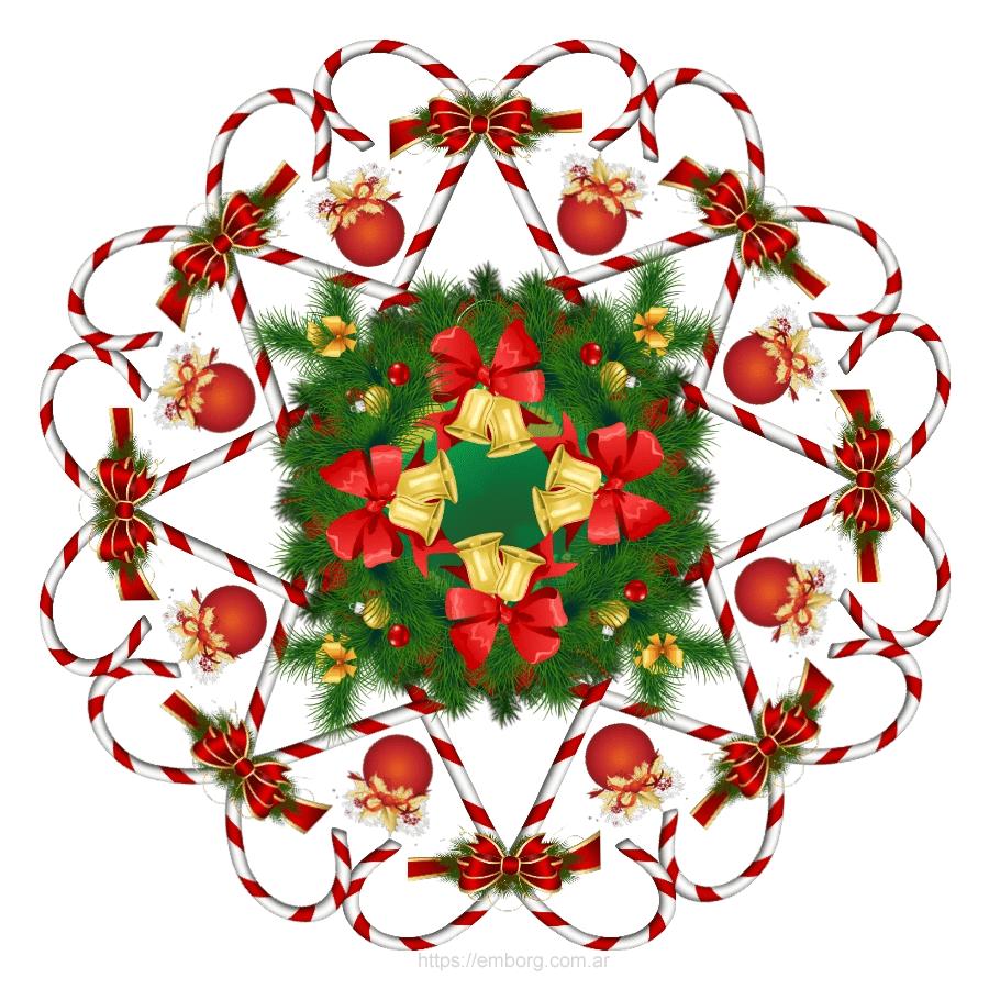 7-mandalas-de-navidad