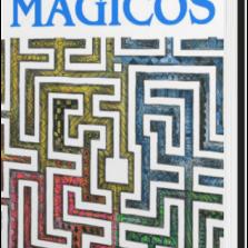 Mandala laberintos mágicos