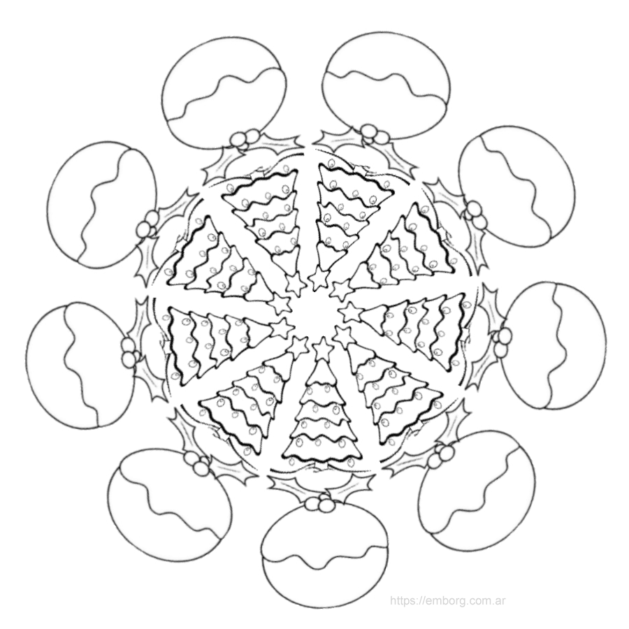 Arbol navidad imprimir excellent dibujos de navidad para - Imagenes para imprimir de navidad gratis ...