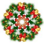 7 Mandalas de Navidad