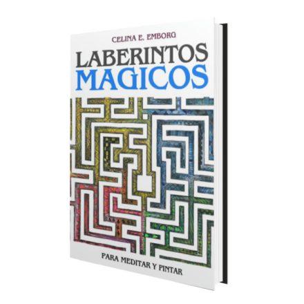 Libro Laberintos Magicos